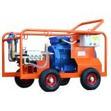 Аппараты с электродвигателем до 3500 Бар (30)