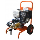 Аппараты  с автономным двигателем до 2000 Бар
