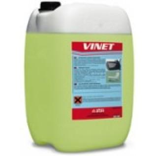 Средство для химчистки салона Vinet 25кг